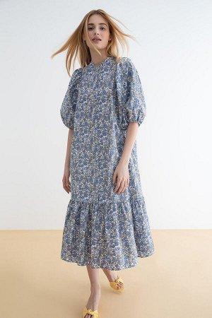 Платье жен. Agustina набивка