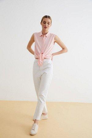 Блузка жен. Zagos 1 светло-розовый