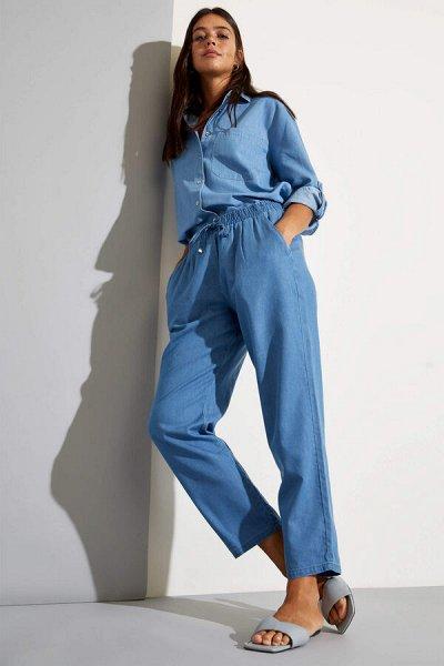 DEFACTO- платья, свитеры, кардиганы Кофты,  джинсы и пр      — Женские брюки — Брюки
