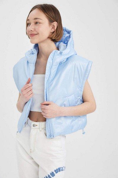 DEFACTO- платья, свитеры, кардиганы Кофты,  джинсы и пр      — Женская верхняя одежда — Верхняя одежда