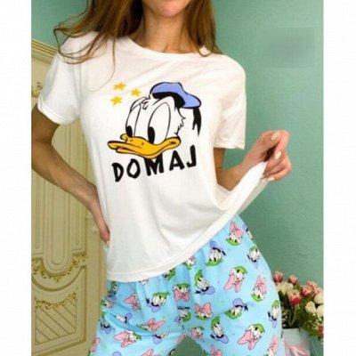 ЛЕТО БЛИЗКО! Джинсы от 499 руб! — Пижамы, домашние костюмы и платья — Сорочки и пижамы