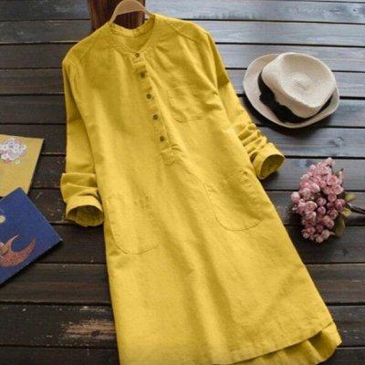 ЛЕТО БЛИЗКО! Джинсы от 499 руб! — Платья, сарафаны — Повседневные платья