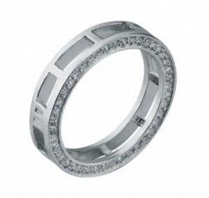 Подвеска родированная серебро 925*