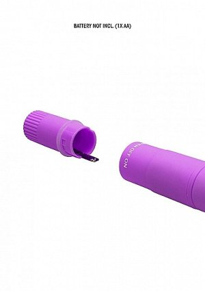 Клиторальный вибромассажер Clitoral Tickler (1 скорость)