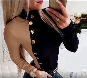 Блузка Ткань барби