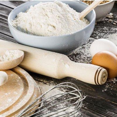 Эко-лавка (Polezzno, Умные сладости,Fit Parad,Виталад) — Мука, смеси для выпечки — Мука, смеси и дрожжи