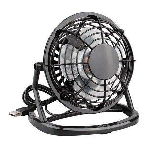 Портативный вентилятор USB Mini Fan, пластик