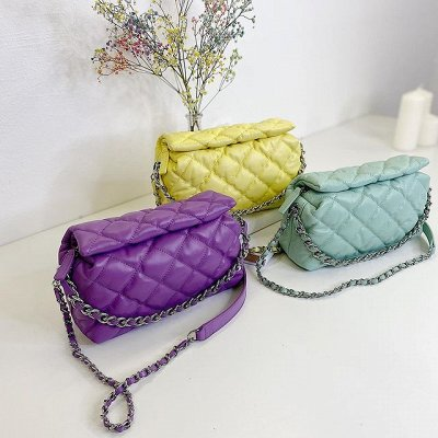 Сумкомания🔥 2600 моделей женских и мужских сумок — Натуральная кожа (маленькие) — Кожаные сумки
