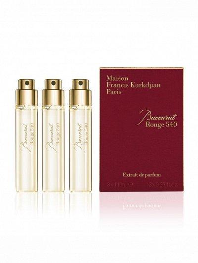 Элитная косметика и парфюмерия . Майская акция. — Francis Kurkdjian — Парфюмерия