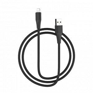 """Кабель HOCO USB на Lightning """"X32 Excellent charging"""" зарядка и передача данных"""