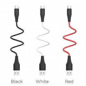 "Кабель HOCO USB на Type-C ""X32 Excellent charging"" зарядка и передача данных"