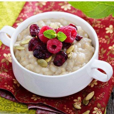 Эко-лавка (Polezzno, Умные сладости,Fit Parad,Виталад) — Завтраки, каши — Каши, хлопья и сухие завтраки