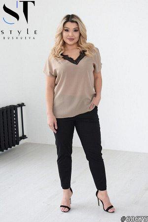 Костюм 68675 (футболка+брюки)