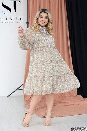 Платье 68659