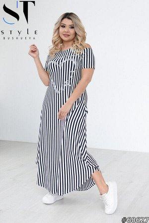 Платье 68627