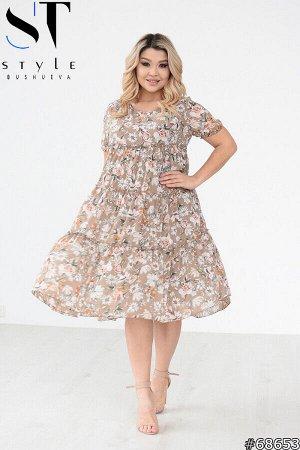 Платье 68653
