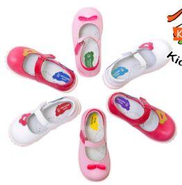 Стикеры  для обуви Ножки