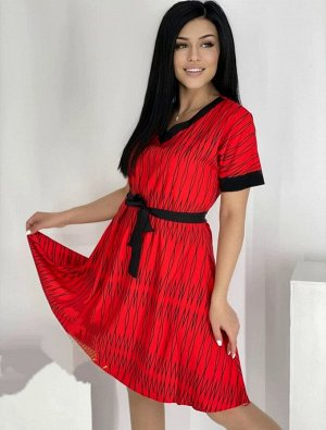 Платье Ткан Прадо  Длина 90.92.см