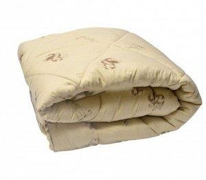 Одеяло 150*200 верблюжья шерсть
