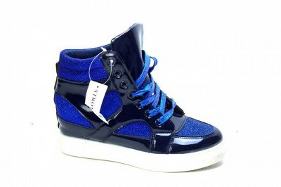 Обувь на любой вкус и кошелек-26. Большая распродажа до -90% — Полусапожки весна-осень от 582 руб! Скидки до 90%