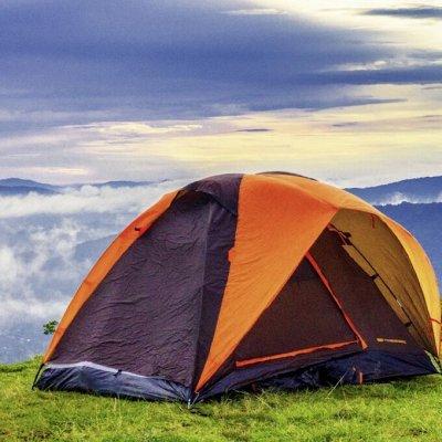 Соц. закупка💯Время экономить! Лучшие товары — Палатки/душ/туалет