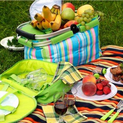 Соц. закупка💯Время экономить! Лучшие товары — Посуда для пикника — Туризм и активный отдых