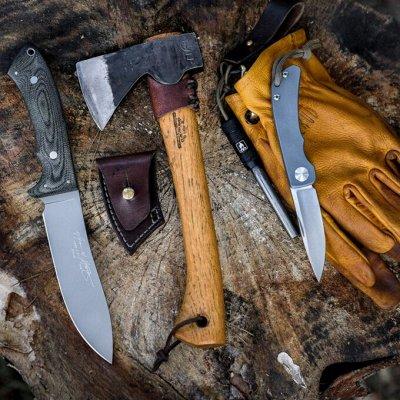 Соц. закупка💯Время экономить! Лучшие товары — Необходимые инструменты для похода