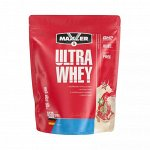 Протеин MAXLER Ultra Whey - 450 гр (пакет)