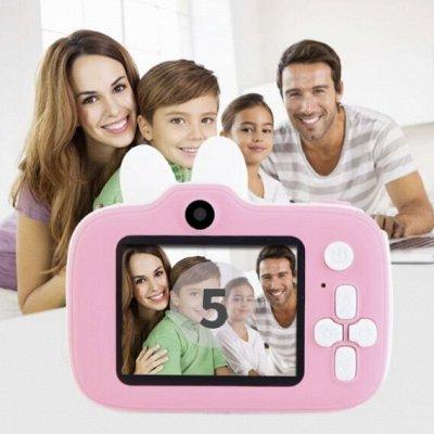 Соц. закупка💯Время экономить! Лучшие товары  — Детские камеры — Детям и подросткам