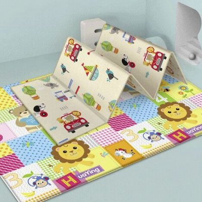 Соц. закупка💯 Время экономить! Лучшие товары — Детские игровые коврики