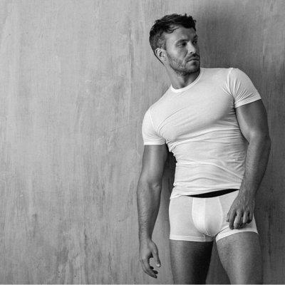 🚀 Пантелемон мужской взгляд на вещи! Акция на всё бельё — Майки, футболки — Майки