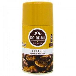 "СИБИАР Ароматизатор воздуха ""До-Ре-Ми"" 250мл (сменный блок) Кофе"