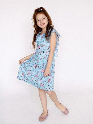 Платье Тиа MAX весна