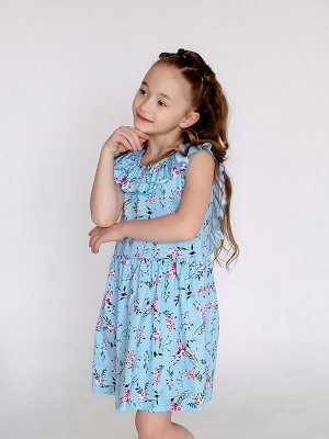 Платье Тиа весна