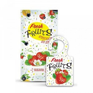 ГРИНФИЛД РУС Ароматизатор для дома (Fresh fruits)