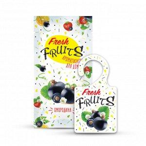 ГРИНФИЛД РУС Ароматизатор для дома Смородина (Fresh fruits)