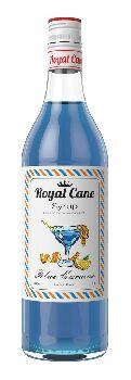 Сироп Royal Cane Блю Кюрасао