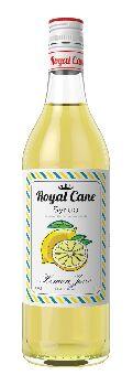 Сироп Royal Cane Лимонный сок ПЭТ