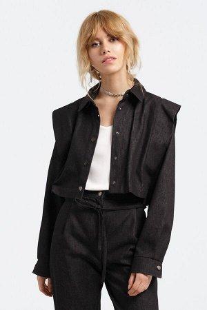 Женская летняя куртка