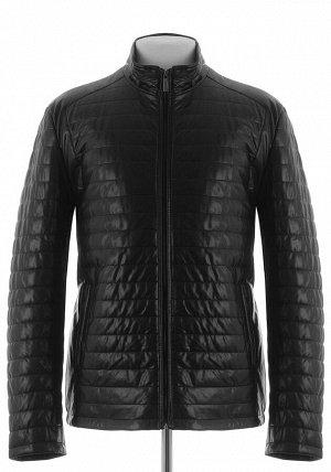 Мужская куртка из PU-кожи VV-199