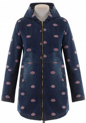 Джинсовая куртка JQ-626