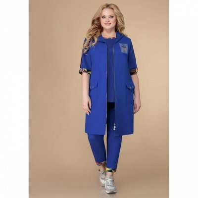 Женская одежда из Белоруссии! — Костюмы с брюками, шортами, капри - 1 — Костюмы