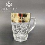 """Кружка Glasstar """"Вдохновение"""" / 300 мл"""