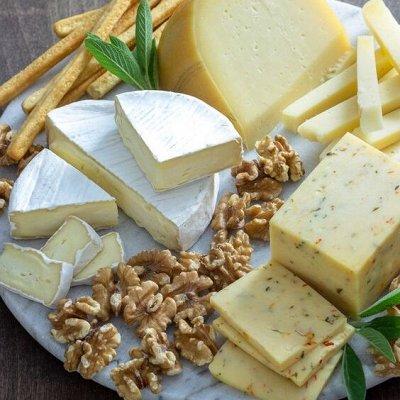 Мясные и молочные продукты, ингредиенты для азиатской кухни. — Сыр — Сыры