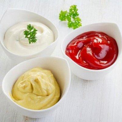 Мясные и молочные продукты, салаты. Соусы, консервы. Азия. — Майонез, томатная паста, кетчупы — Томатная паста и майонез
