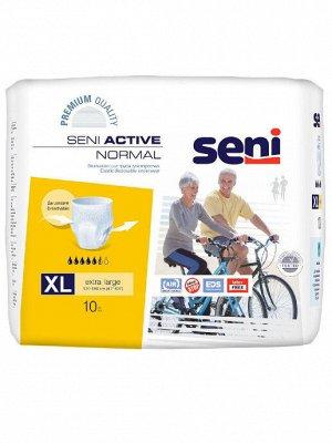 Трусики впитывающие Seni Active Normal Extra Large 10 шт.