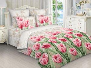 Постельное белье из бязи без шва 2 спальное