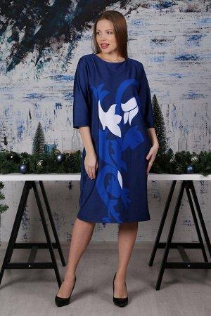 Платье П 251 (Лилия)