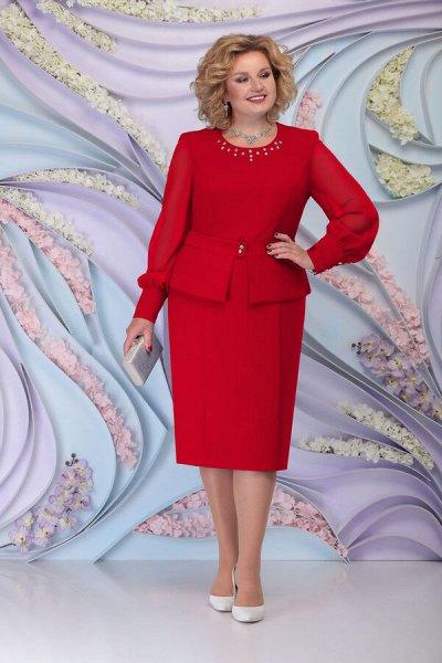 Одежда для пышных дам из Белоруссии