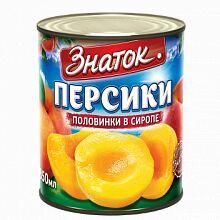 Бакалея, консервы от Знаток, Специи — Знаток Ягодная и Сгущенная — Плодово-ягодные
